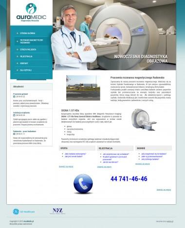 www.auramedic.pl