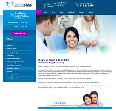 www.dentalclinic.pl