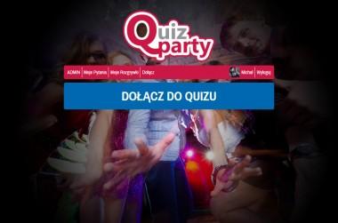 www.QuizParty.pl