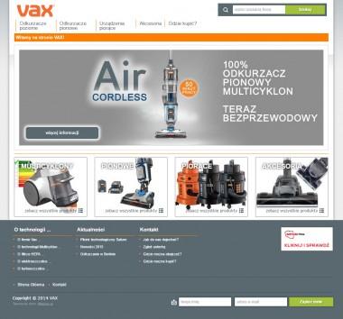 www.vax-polska.pl